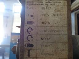 Сверлильный станок напольный 8e117 kinzo