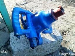 Сверло горное пневматическое СГП-1 (Баран), пневмосверло