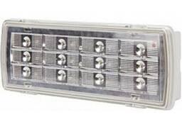 Светильник аварийный аккумуляторный e. emerg.507L. led. NM.3h. IP65 SMD3528 E. NEXT