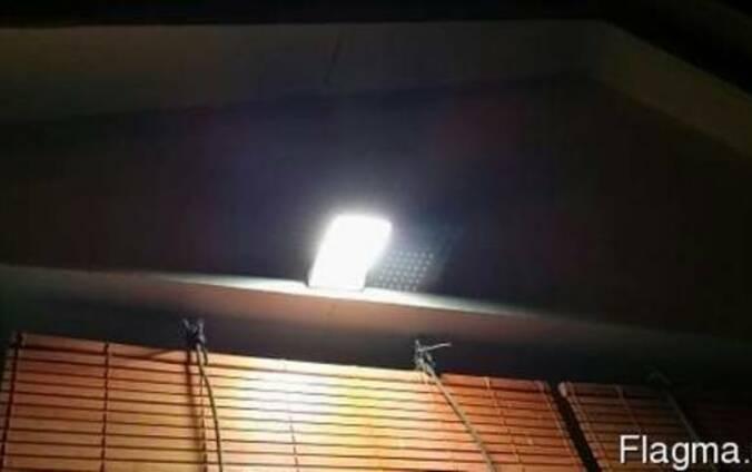 Светильник на солнечной батарее 36 led с датчиком движения