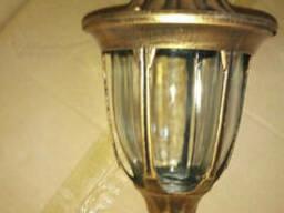 Светильник потолочный 5007P/N