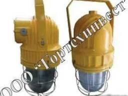 Светильник серии ВЭЛАН91 для газоразрядных ламп