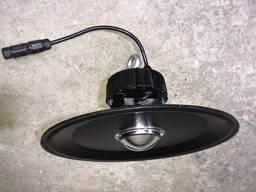 Светильник уличный Ватра ДСП17В-80-511У1 80Вт LED
