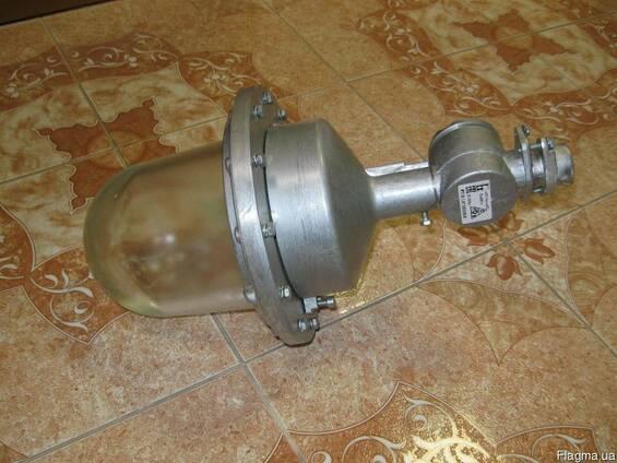 Светильник взрывозащищенный НСП 02-200-001 (В3Г-200) УХЛ2 1E