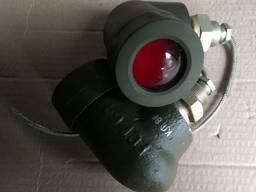 Светильники (габаритные огни) ГСТ-64