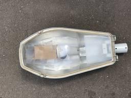 Светильники консольные на столб, опору 500Вт с лампой