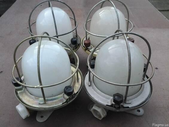 Светильники судовые СС-328Е