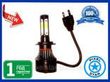 Светодиодная автолампа F7 H11 для фар LED (2шт) - фото 1