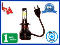 Светодиодная автолампа F7 H11 для фар LED (2шт)