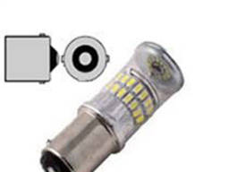 Светодиодная автолампа одноконтактная 1156