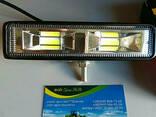 Светодиодная LED фара 20 W FL - фото 1
