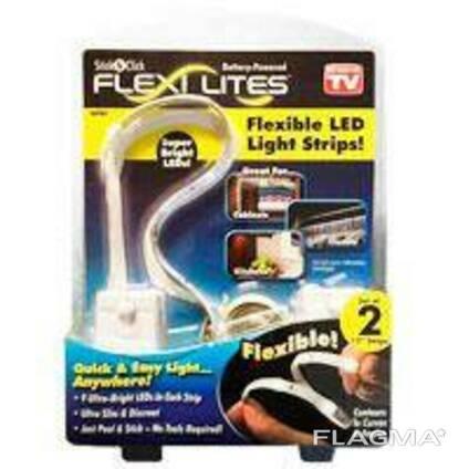 Светодиодная подсветка в Шкаф Flexi Lites Stick H0216