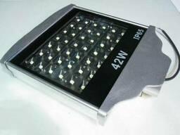 Светодиодная уличная лампа WE-D42