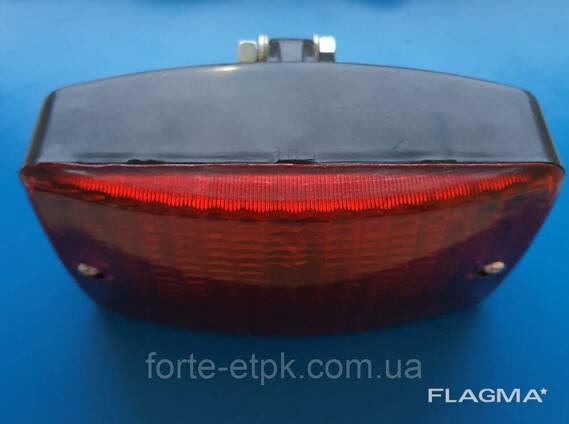 Светодиодный фонарь противотуманный 12V