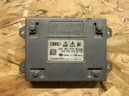 4H0907472B - Блок розжига ксенона Audi A8 (4H_)
