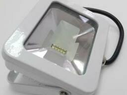 Светодиодный лед прожектор, 30W 6400K 2700Lm
