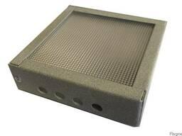 Светодиодный LED светильник для ЖКХ, ОСМД Мини №1. 4, 5Вт