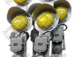 Светодиодный пост сигнальный ПС-2 LED со звонком ЗВП - фото 6