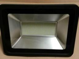 Светодиодный прожектор, 100 Вт, светодиодный светильник.