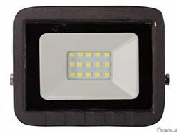 Светодиодный прожектор Luxel 10W IP65 купить в Полтаве