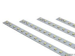 Светодиодные линейки -36W /4500K (замена ламп т8)