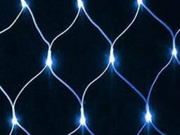 Светодиодные сети, гирлянды сетка купить