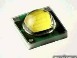 Светодиоды и светодиодные модули