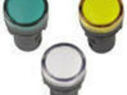 Светосигнальный LED индикатор AD-22DS