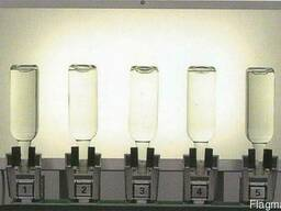 Световой экран бракеражного автомата