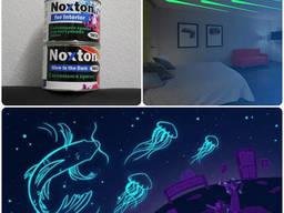 Светящаяся краска для Интерьера Noxton for Interior