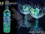 Светящиеся и флуоресцентные краски Acmelight в дизайне! - фото 1