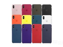 Товары оптом из Китая, Чехлы для Iphone Xr/Xs Silicone Case