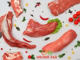 Свежайшая телятина HALAL, Киев возможна доставка