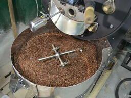 Свежеобжаренный кофе оптом от 5 кг