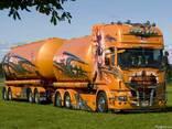 Центр ADR (ДОПОГ) - обучение перевозке опасных грузов. - photo 1
