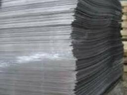 Свинец лист для рентген кабинетов лист 2,0х1000х8000 мм