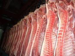 Свинина и субпродукты