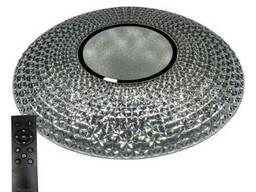 Светильник Smart LED с пультом управления 3000-4000-6500K. ..