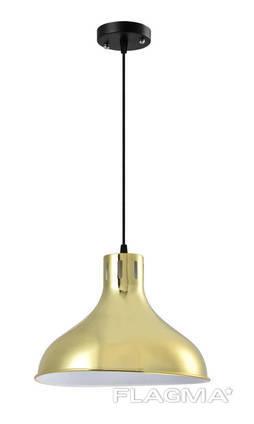 Світильник настінний бра підвісний дизайнерський золото. ..