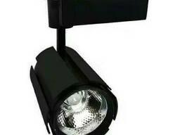 Світильник трек. LED Cinema Tainwan Black 30W 5000K IP20. ..