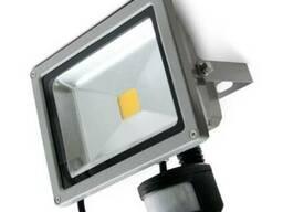 Світлодіодний led прожектор 20w smd ledstar eco(102329) - фото 2
