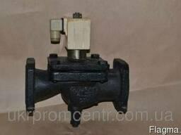 СВМГ клапан мембранный с электромагнитным приводом