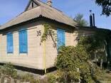 Свой дом, газифицированный в пос. Просяная, Днепропетровской - фото 3