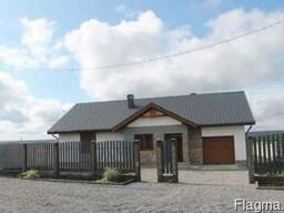 Свой Новый Дом в М. Даниловке, 5 км от метро.