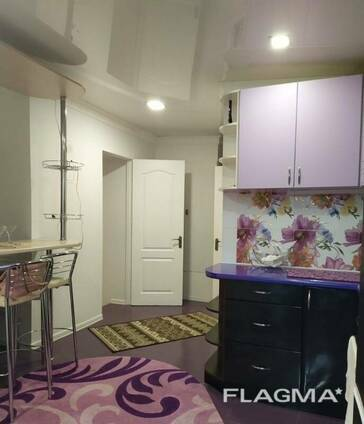 2х комнатная квартира в центре