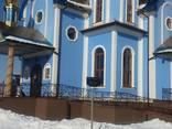 Святогорск, Святогорская Лавра из г. Павлограда, г. Терновки, Першотравенска - фото 3