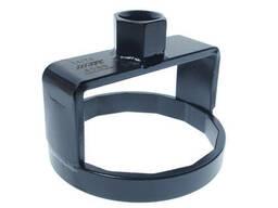 Съёмник фильтра 74мм 14 граней (Hyundai Santafe) (4588 JTC)