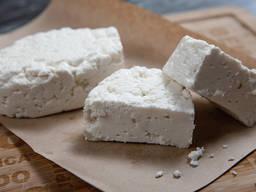 Сыр Адыгейский 0,35кг ДСТУ от ООО Фабрика сыра
