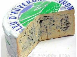 Сыр Блю де Оверень