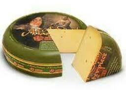 Сыр Гауда Боэрен с виски и кленовым сиропом